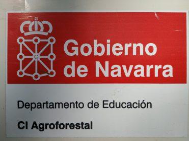 VISITA ESCUELA AGROFORESTAL